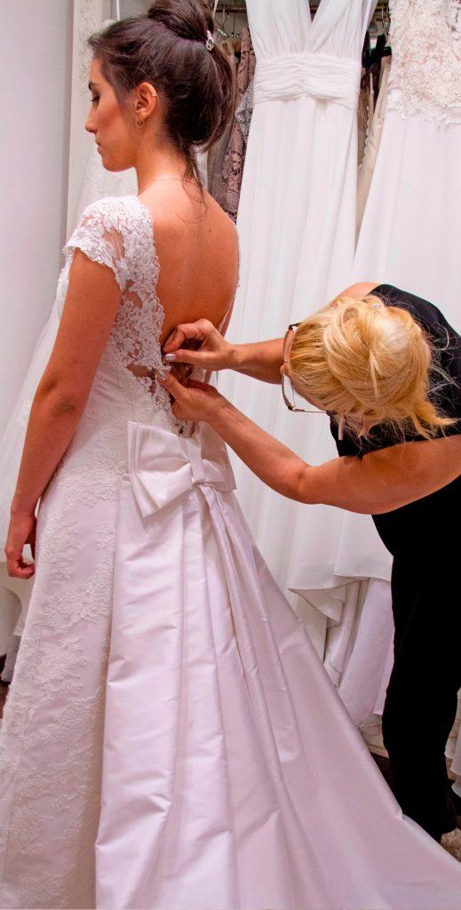 Lola Hurtado Novias vestidos para novia Un vestido único para cada mujer