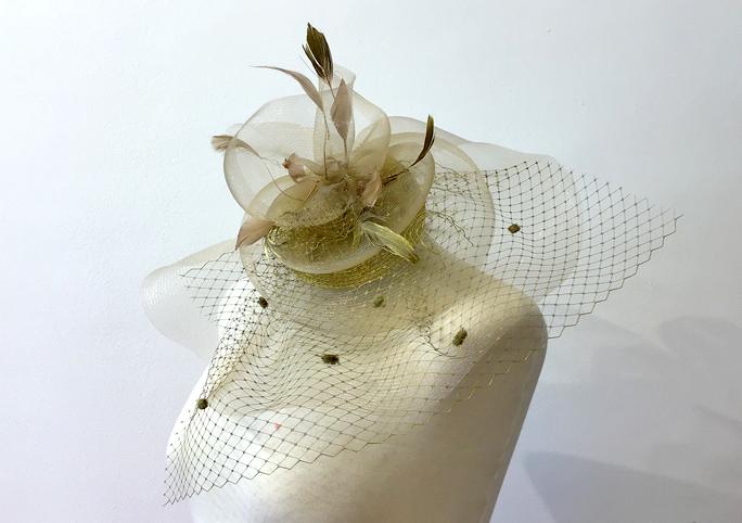 Lola Hurtado Complementos para boda, velos, tocados, mantillas, chales, peinetas, bolsos de fiesta en Madrid. Calle Goya 46 Madrid