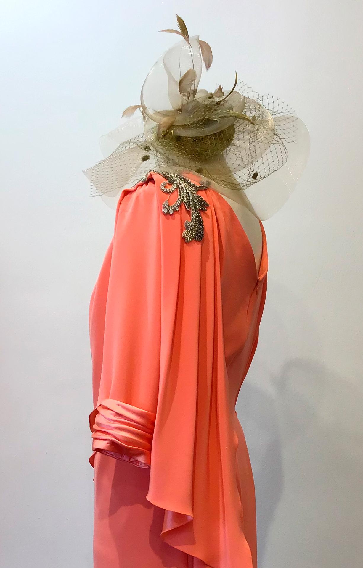 Lola Hurtado Madrinas e Invitadas vestidos para novia Un vestido único para cada mujer